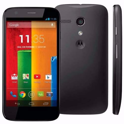 Motorola Moto G (1st Gen.) XT1033 Dual SIM 8GB 1GB RAM Anatel (Outlet)