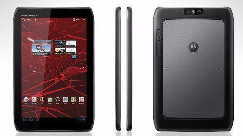Tablet Motorola Mz608 Xoom 2 Android 3G Wifi Tela 8,2 32GB Vitrine