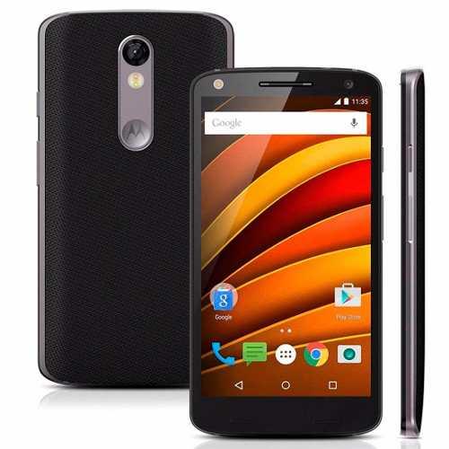 Motorola Moto X Force Xt1580 Tela 5 4 4g 64gb 20 7mp Vitrine