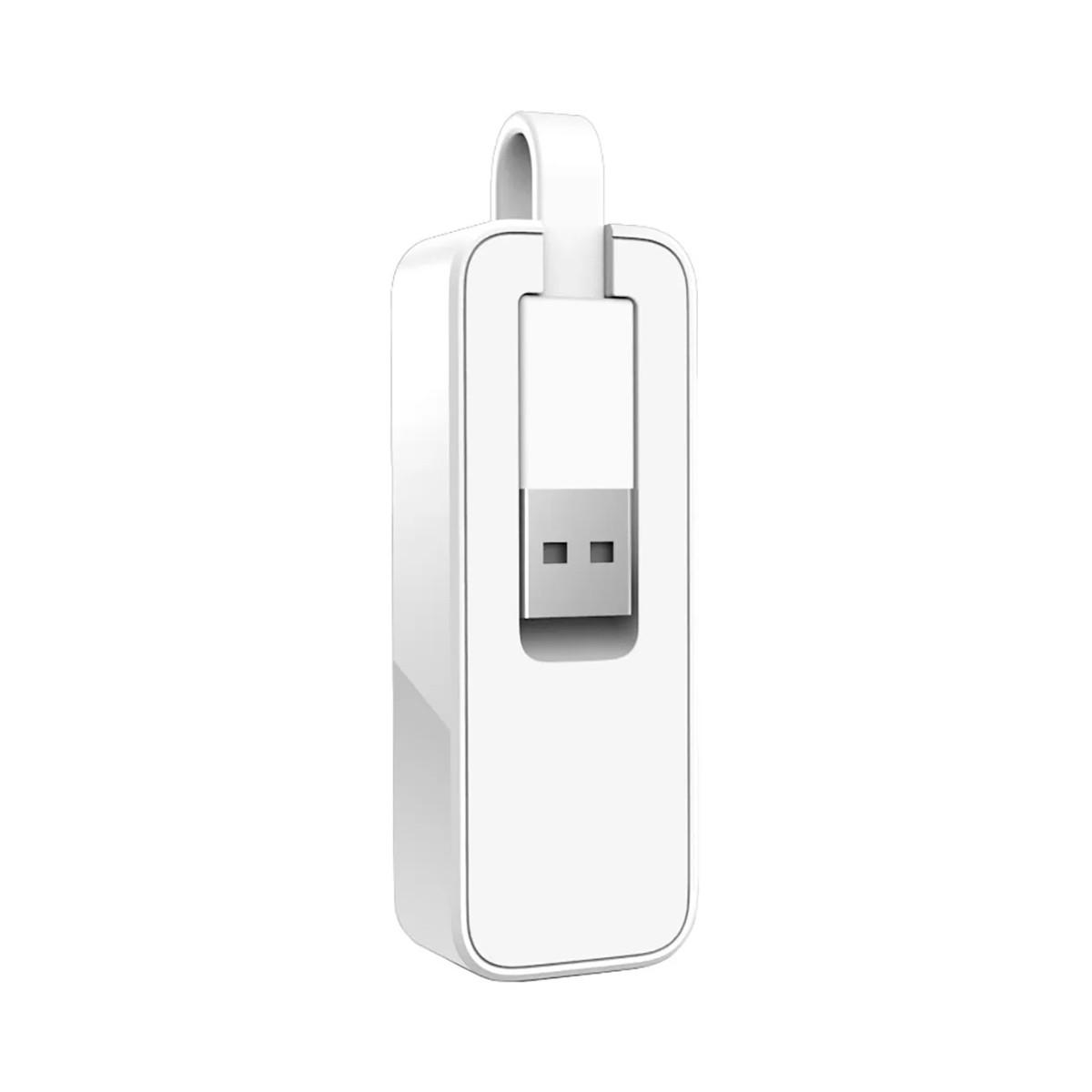 Adaptador De Rede Ethernet Gigabit UE300 USB 3.0 TP-Link