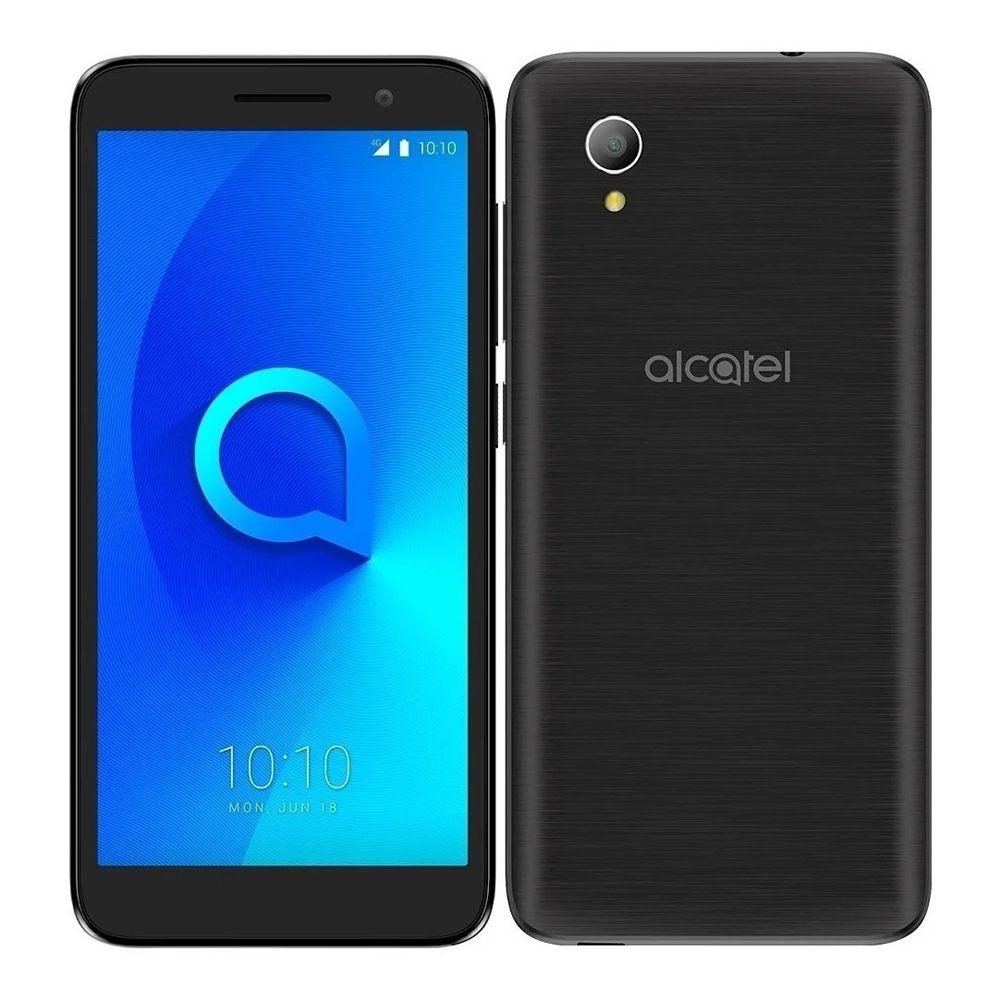 Alcatel 1 5033j 4g Dual 8gb 1gb Ram Tela 5' Anatel Outlet