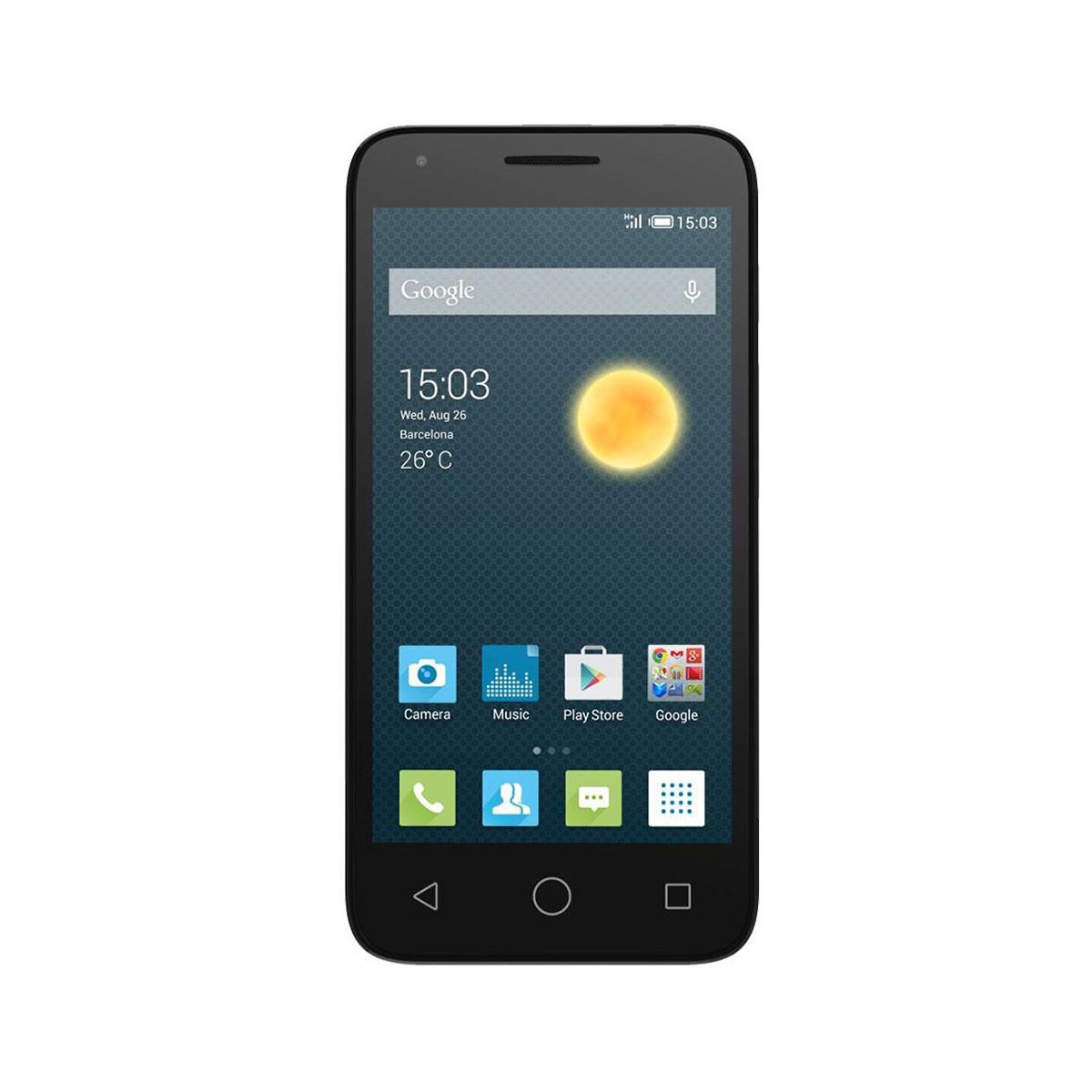 Alcatel Pixi 3 Dual 4.5' 4G 5017e - Mostruário
