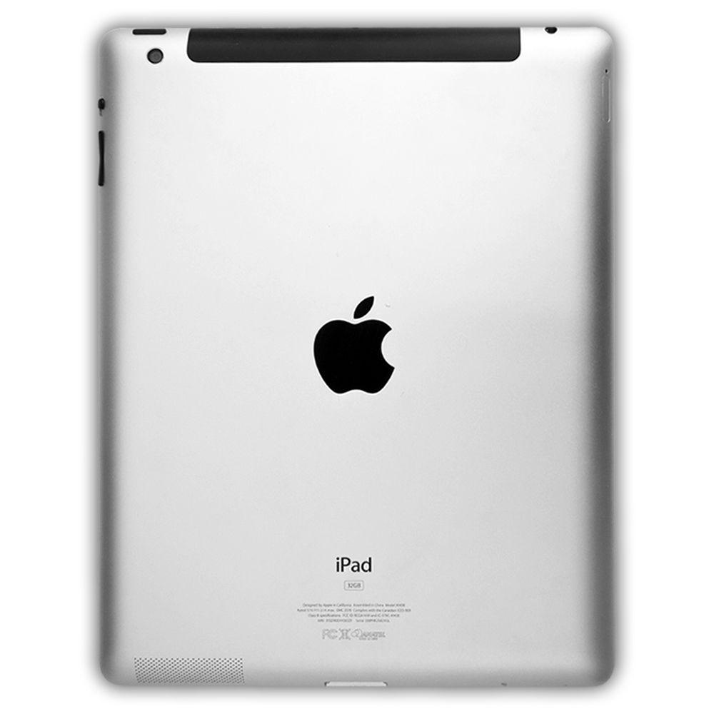 Apple iPad 3 32gb 4g Wifi Tela 9,7 Original Ios 8 EXCELENTE