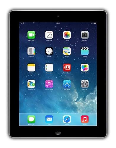 Apple iPad 3 64gb 4g Wi-fi Tela 9.7' Ios 9 Youtube Netflix