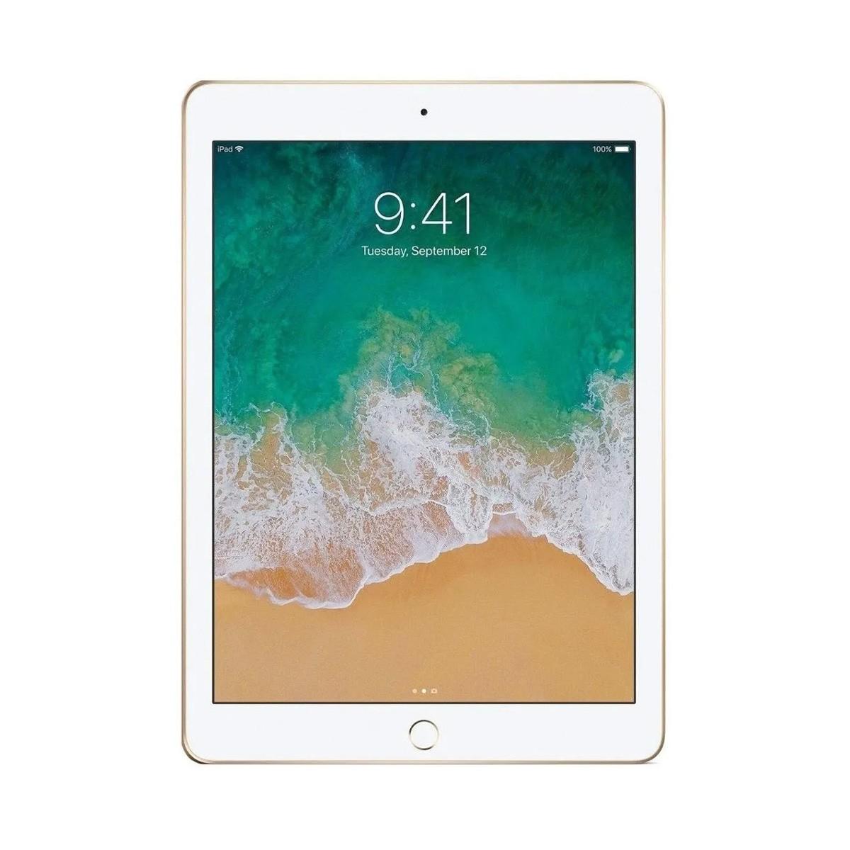 Apple iPad 6ª Geração A1893 Tela 9.7' 32GB 2GB RAM (Outlet)