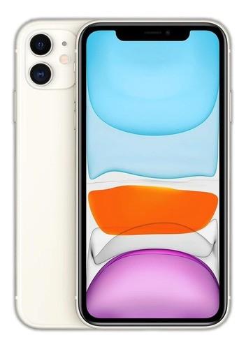 Smartphone Apple iPhone 11 256GB 4gb Ram Tela 6,1' Cam 12mp Anatel (Open Box)