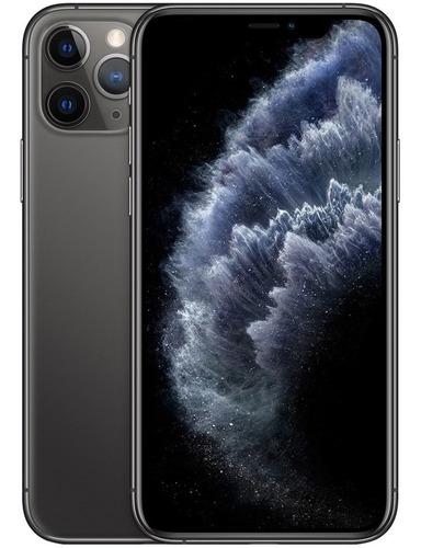 Apple iPhone 11 Pro 64gb 12mp Tela 5.8' (Seminovo)