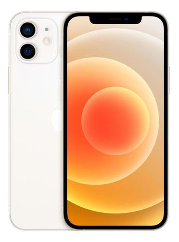 Apple iPhone 12 64gb 4gb Ram 12mp Original Garantia Anatel