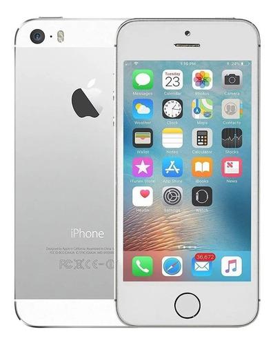 Apple iPhone 5s 16gb Ios 12 1gb Ram Original (Seminovo Excelente)