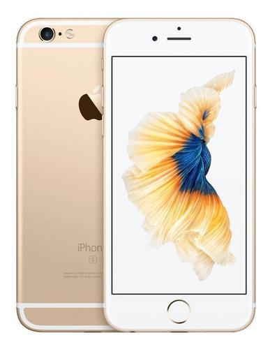 Apple iPhone 6s Plus 16gb Tela 5.5 12mp Seminovo (Excelente)