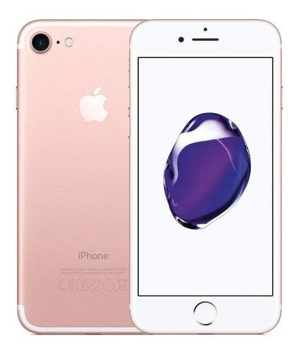 Apple iPhone 7 32gb Tela 4.7' 4g 12mp Seminovo (Excelente)