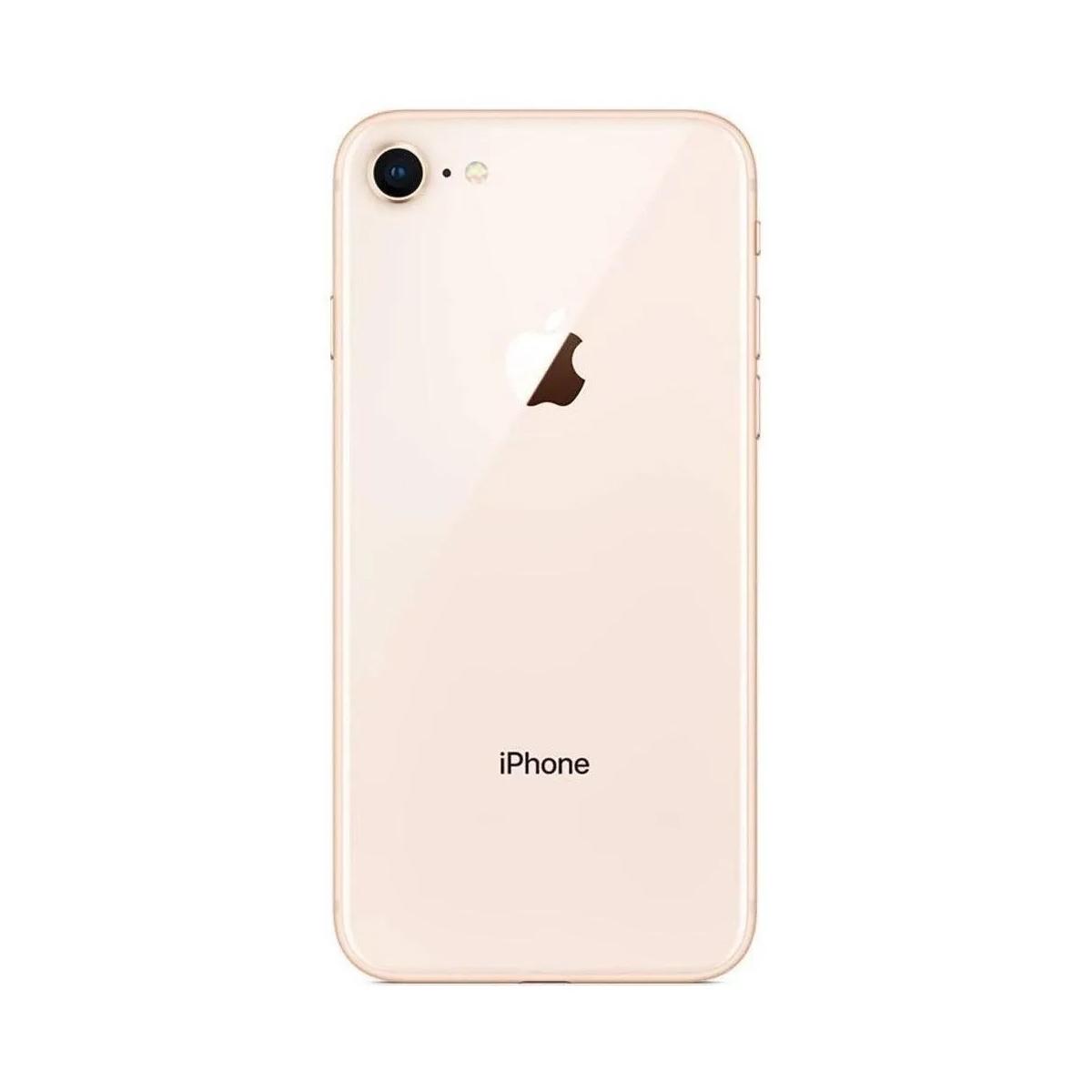 Apple iPhone 8 64gb Tela 4.7' Cam 12mp Anatel - Mostruário