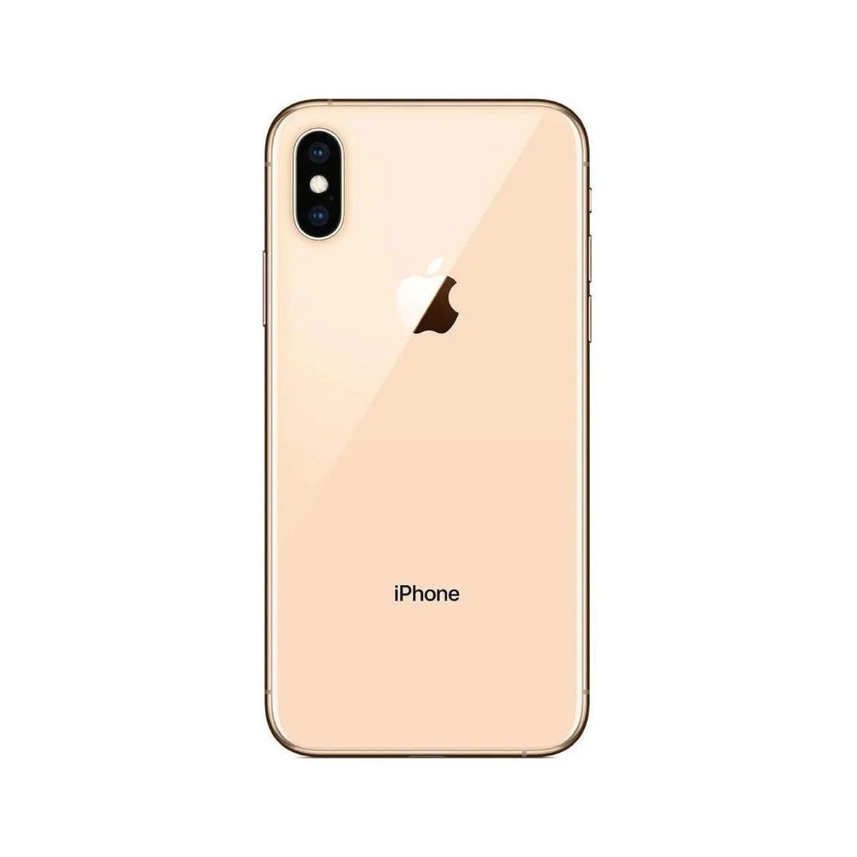 Apple iPhone XS 256gb Tela 5.8' 12mp Original - Mostruário