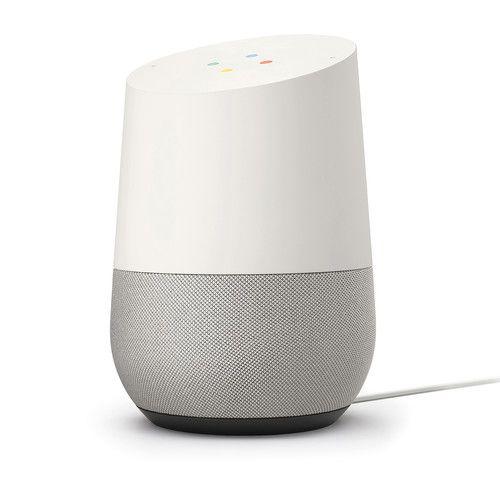 Assistente Pessoal Google Home Caixa D Som Wi-fi EXCELENTE