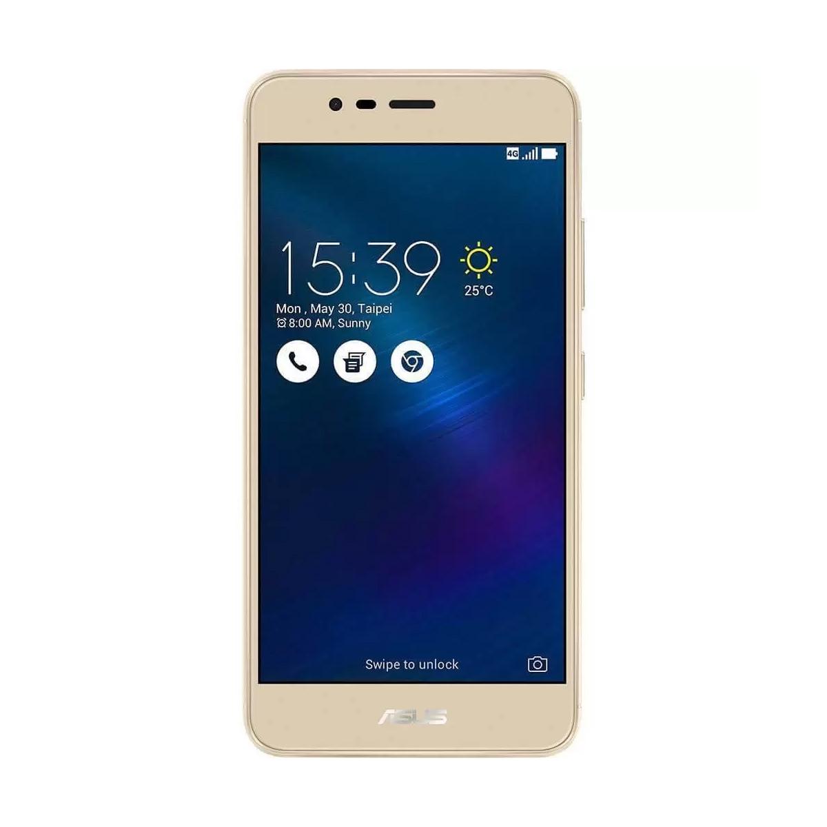 Asus Zenfone 3 Max ZC520 16GB Tela 5.2' 4G - Recondicionado
