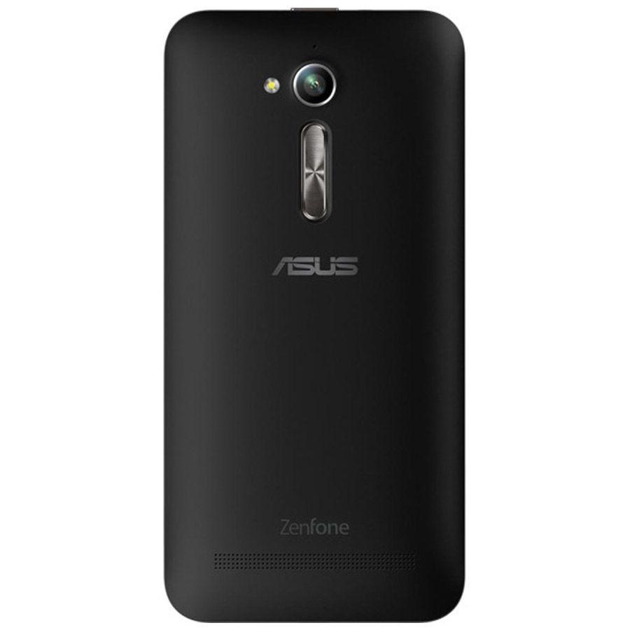 Smartphone Asus Zenfone Go ZB500KL Tela 5.0' Dual 3g 8gb 8mp Vitrine 3