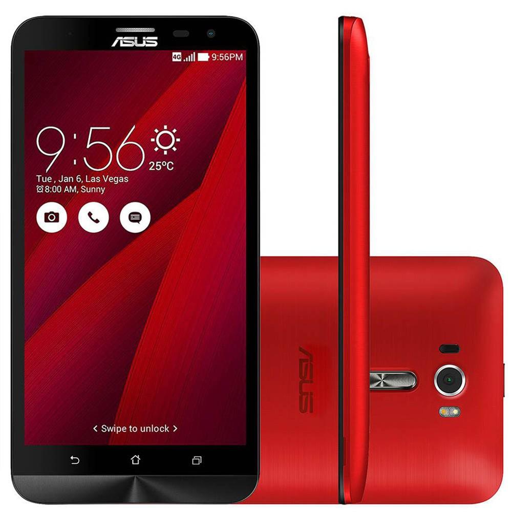 Asus Zenfone Laser Master Dual Ze601 32GB Tela 6' 13MP (Usado)