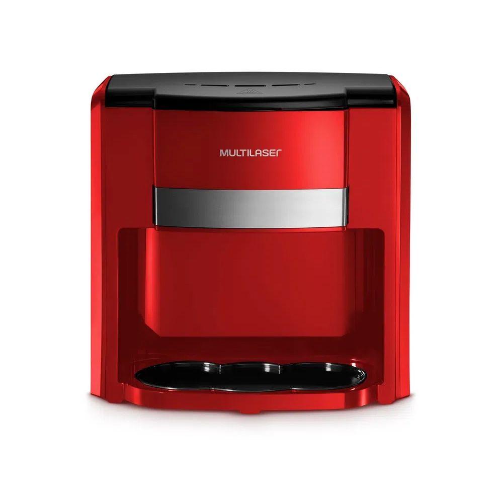Cafeteira Elétrica Gourmet 500w 2 Xícaras C/ Dosador- Be015