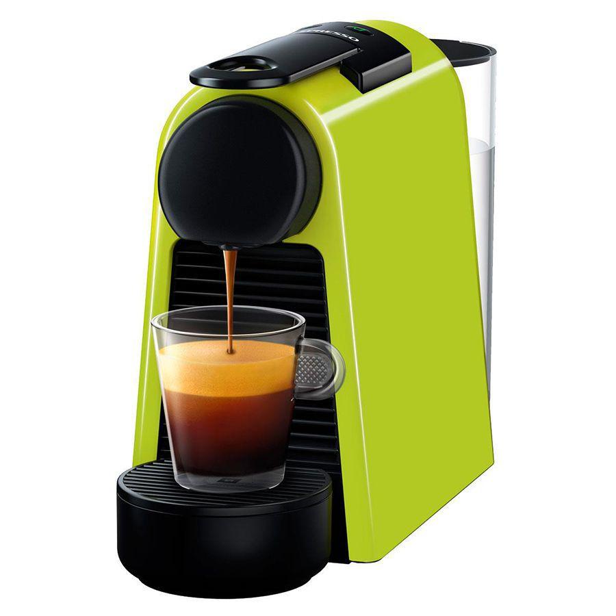 Cafeteira Nespresso Essenza Mini Cafe Expresso D30 Novo