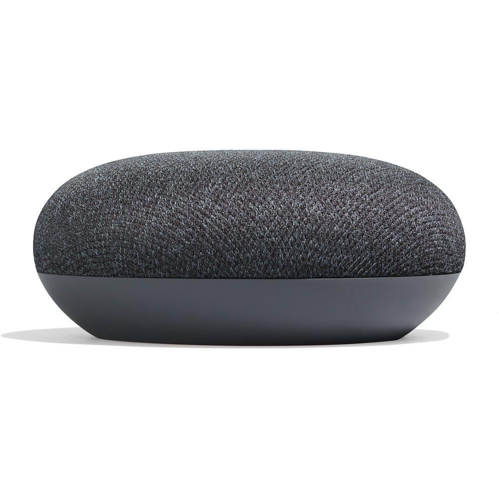 USADO: Caixa De Som Speaker Google Home Mini  Com Furo