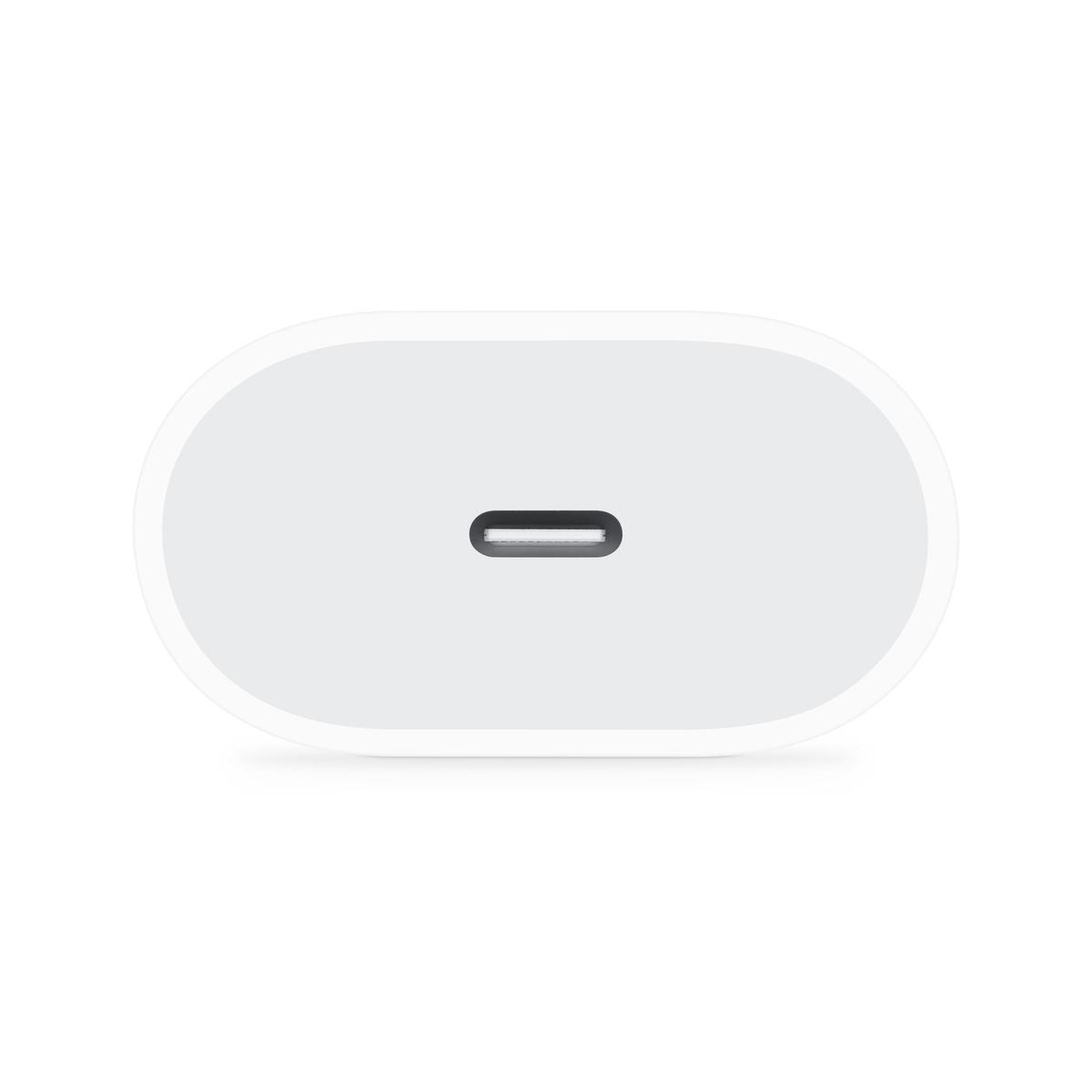 Carregador Apple  Usb-c 20w PD Fast Charger