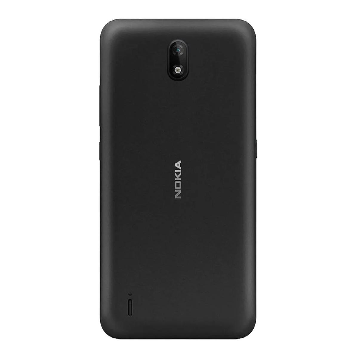Celular Do Idoso Nokia 16+16gb Tela 5.7' Ícones Grandes Sos