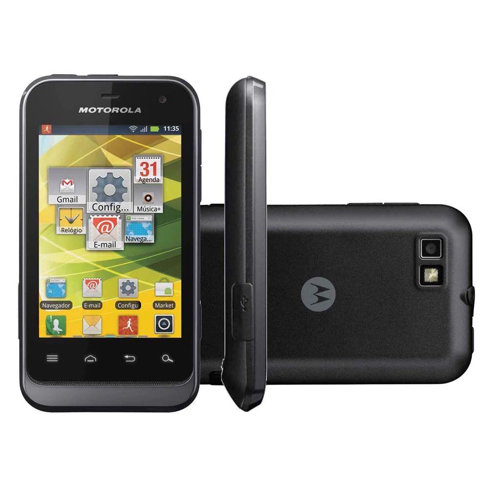 Celular Básico Motorola XT320 Defy Mini (Outlet)