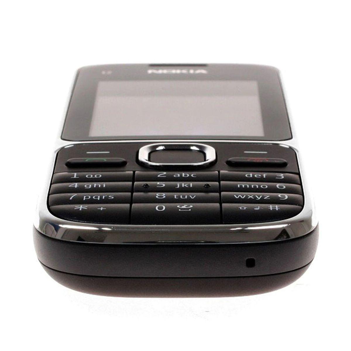 Celular Nokia C2-01 Novo