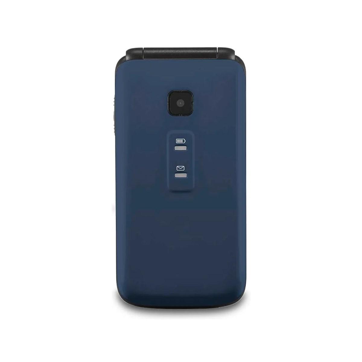Celular Para Idoso Vita Flip Dual Chip Mp3 Multilaser P9020