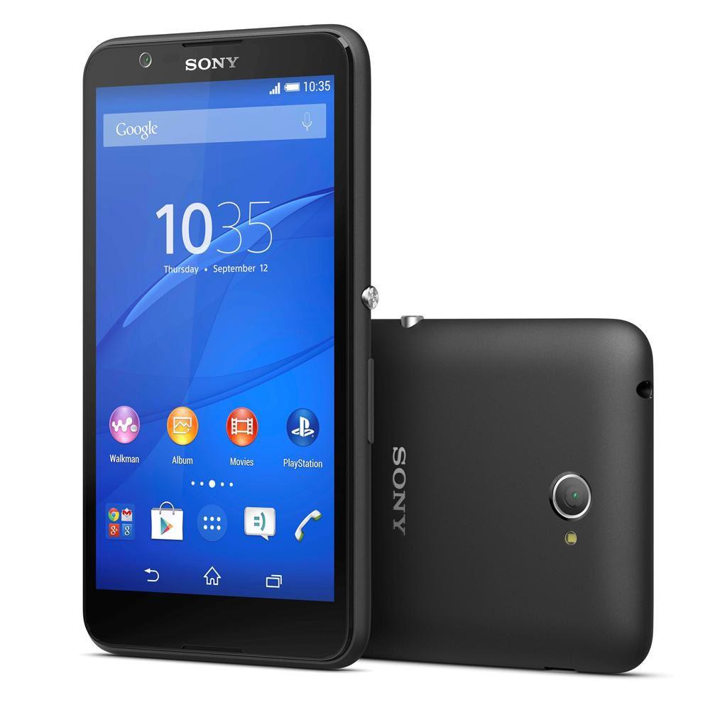 Smartphone Sony Xperia E4 E2124 Tv Tela 5.0' Dual 8gb 5mp 3g Vitrine 2