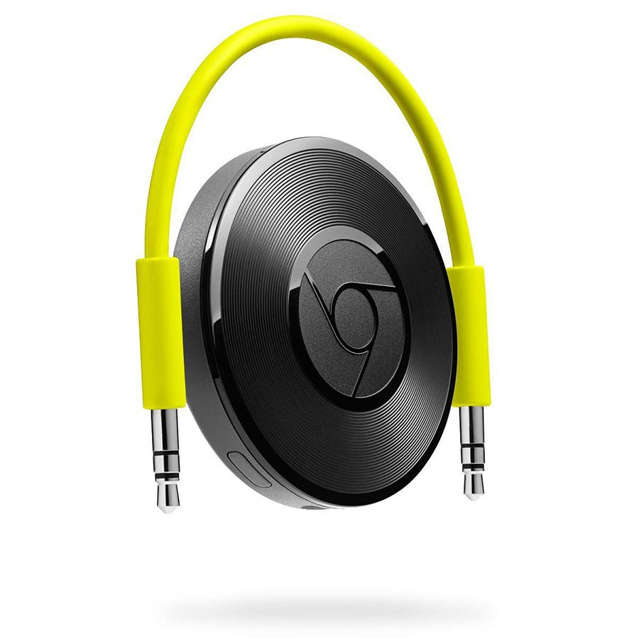 Google Combo Com 03 Google Chromecast Audio Hero Streaming Vitrine