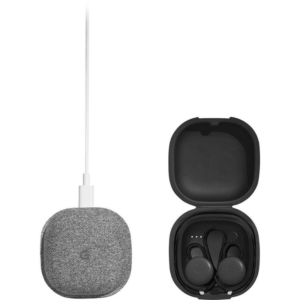 Fone De Ouvido Bluetooth Google Pixel Buds Novo De Vitrine