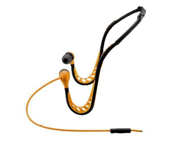 Earphone Sport Stereo Audio - PH203 Novo