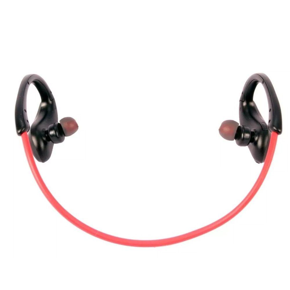 Fone Sem Fio Bluetooth Academia Corrida Kaidi Sport Kd902