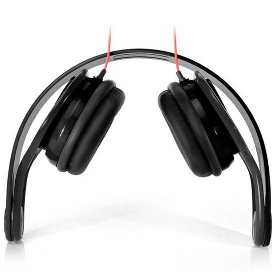 Headphone Multilaser Xtream 360 P2 Preto Ph081 Novo Lacrado