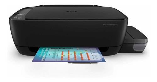 Impressora A Cor Hp Ink Tank Wireless 416 Wifi 100v/240v