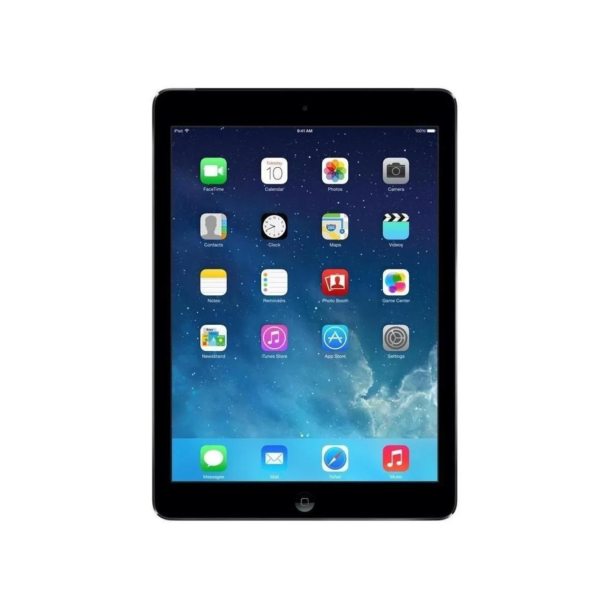 iPad Air Apple A1474 9.7 16gb Memória Ram 1gb - Mostruário