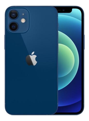 iPhone 12 Mini 64gb Tela 5.4' Câm Dupla 12mp Anatel Garantia (Novo Open Box)