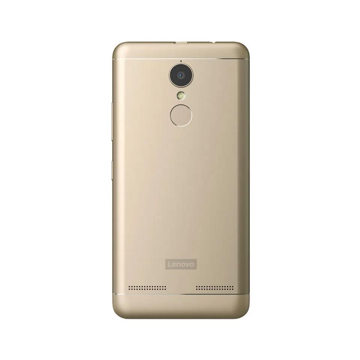 Lenovo Vibe K6 Dual 32gb Tela 5' Android 6 - Mostruário