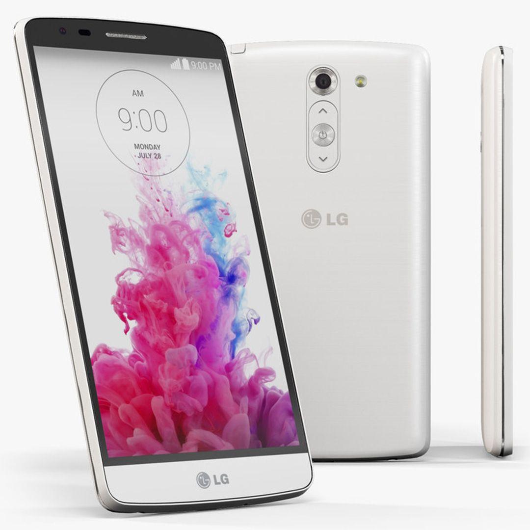 Smartphone Lg G3 Stylus D690 Dual Chip Tela 5.5' 3g 8gb 13mp Seminovo
