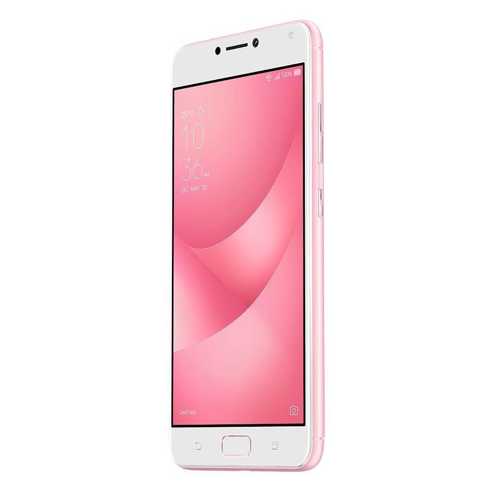 Smartphone Asus Zenfone 4 Max 32gb ZC554KL Dual 5.5' 13mp + 5mp Vitrine