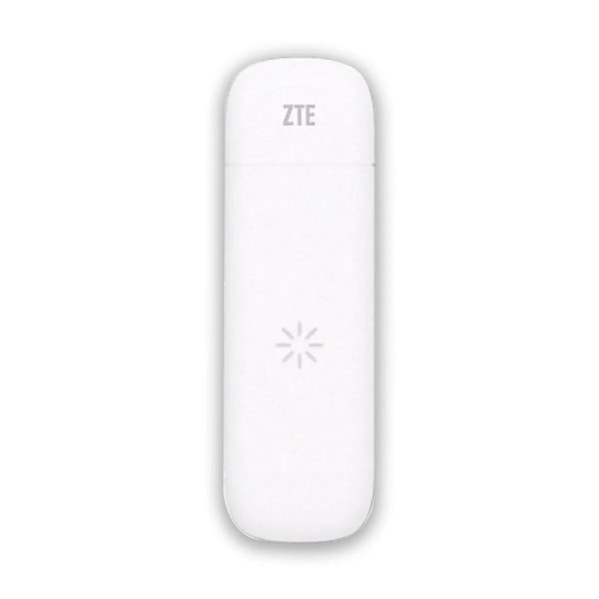 Mini Modem Zte 4g 3g Usb Mf823l Saída 2 Antenas Desbloqueado
