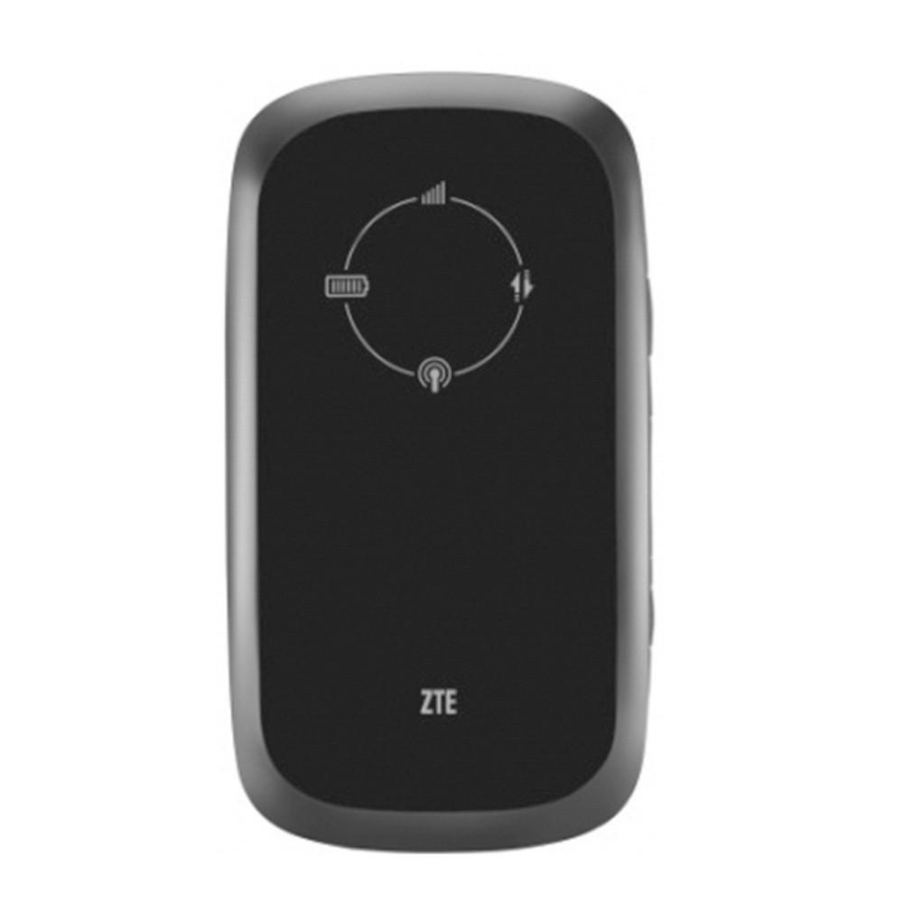 Mini Roteador Wi-fi E Modem 3g Portátil Zte Mf30 Anatel