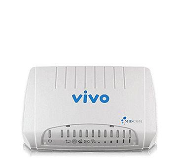 Modem 3g Roteador Wi-fi Midcom Md910 Vitrine