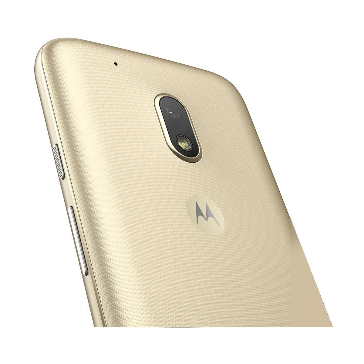 Moto G4 Play Dtv Xt1603 Tela 5' 16gb 8mp Anatel - Usado
