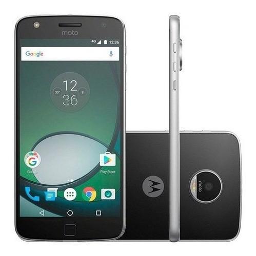 Smartphone Motorola XT1635 Moto Z Play 32GB 3GB RAM (Recondicionado)