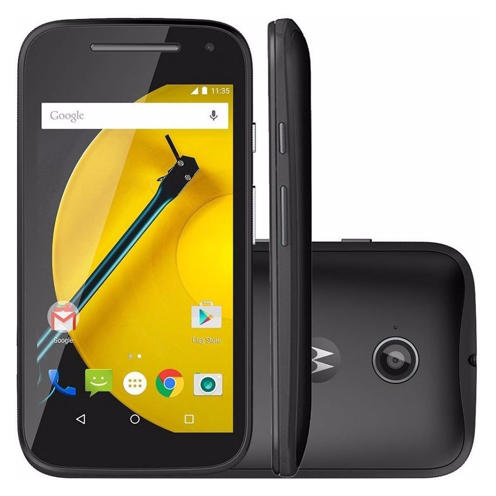 Motorola Moto E2 XT1514 8GB Tela 4.5 4G 5MP (Recondicionado)