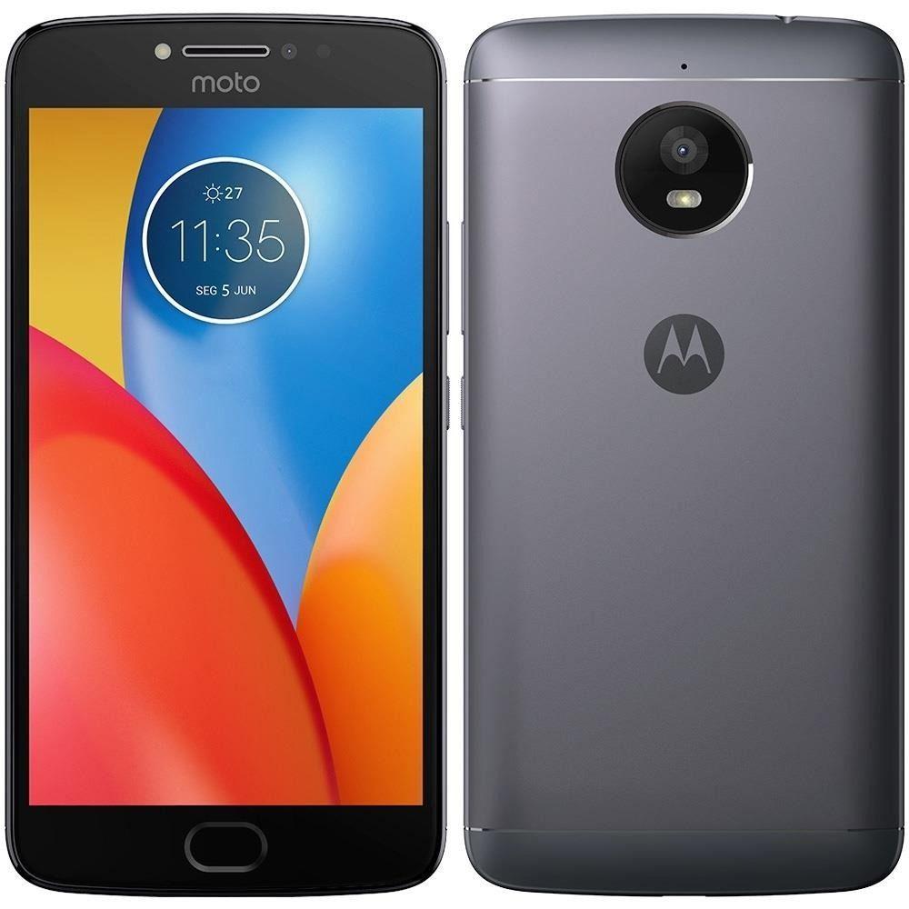 Motorola Moto E4 Plus 4g Dual Xt1773 2gb Ram 16gb Anatel EXCELENTE