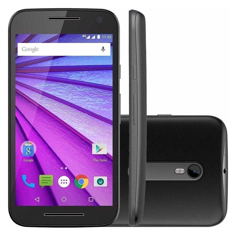 Motorola Moto G3 Dtv XT1544 16GB RAM 1GB Cam 13MP (Recondicionado)