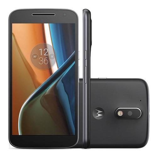 Motorola Moto G4 XT1626 Dual 16GB TV Digital Tela 5.5' (Usado)